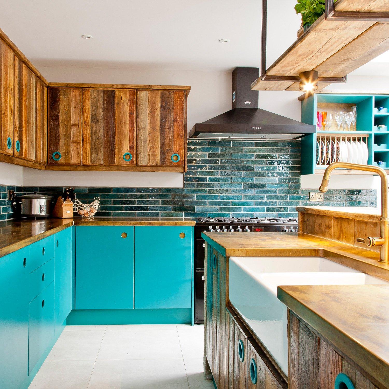 Bespoke Kitchen Design and Build