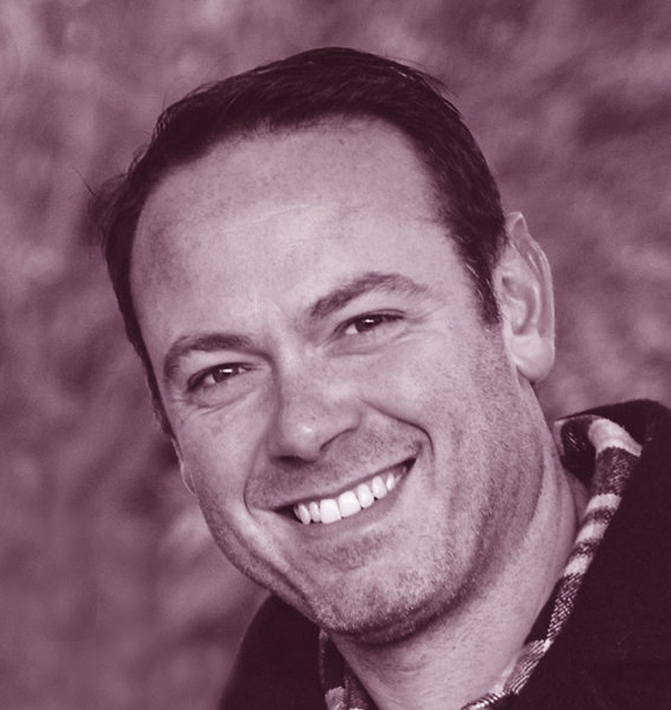 James Palmer director of Unconventional Design York